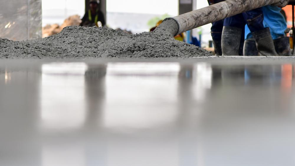 betonplaten tweedehands